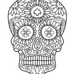 Mexican skull images for di
