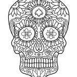 Imagenes de calaveras mexicanas para di