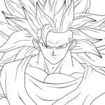 Imagenes de Goku kakariti fase 3 para im